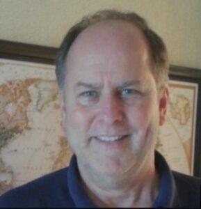 Ron Frahler