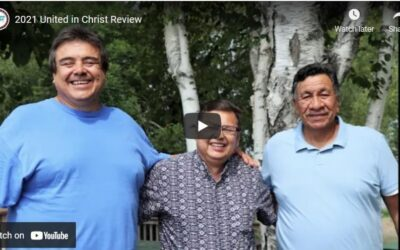 2021 United in Christ Review