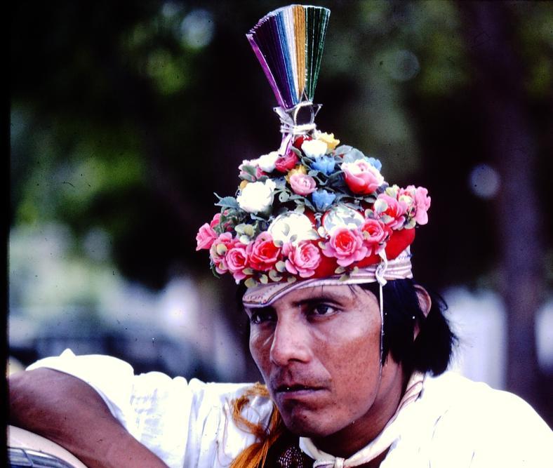 Mexico Native